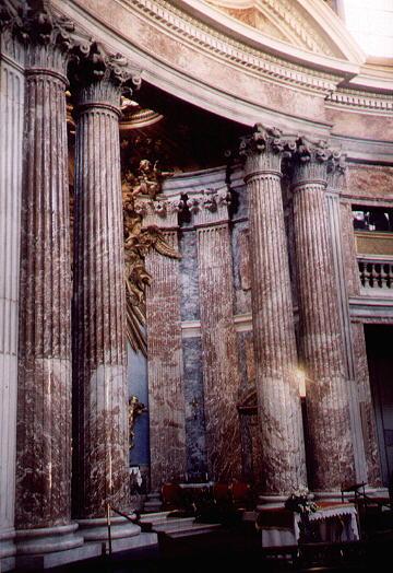 The Stones Of Rome