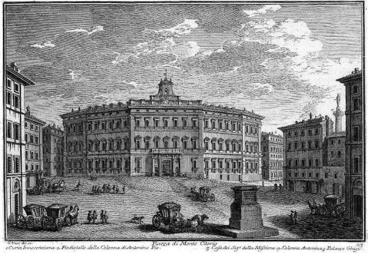 Villa Fiori Roma